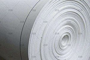 4mm Air Slide Fabric with tracer thread