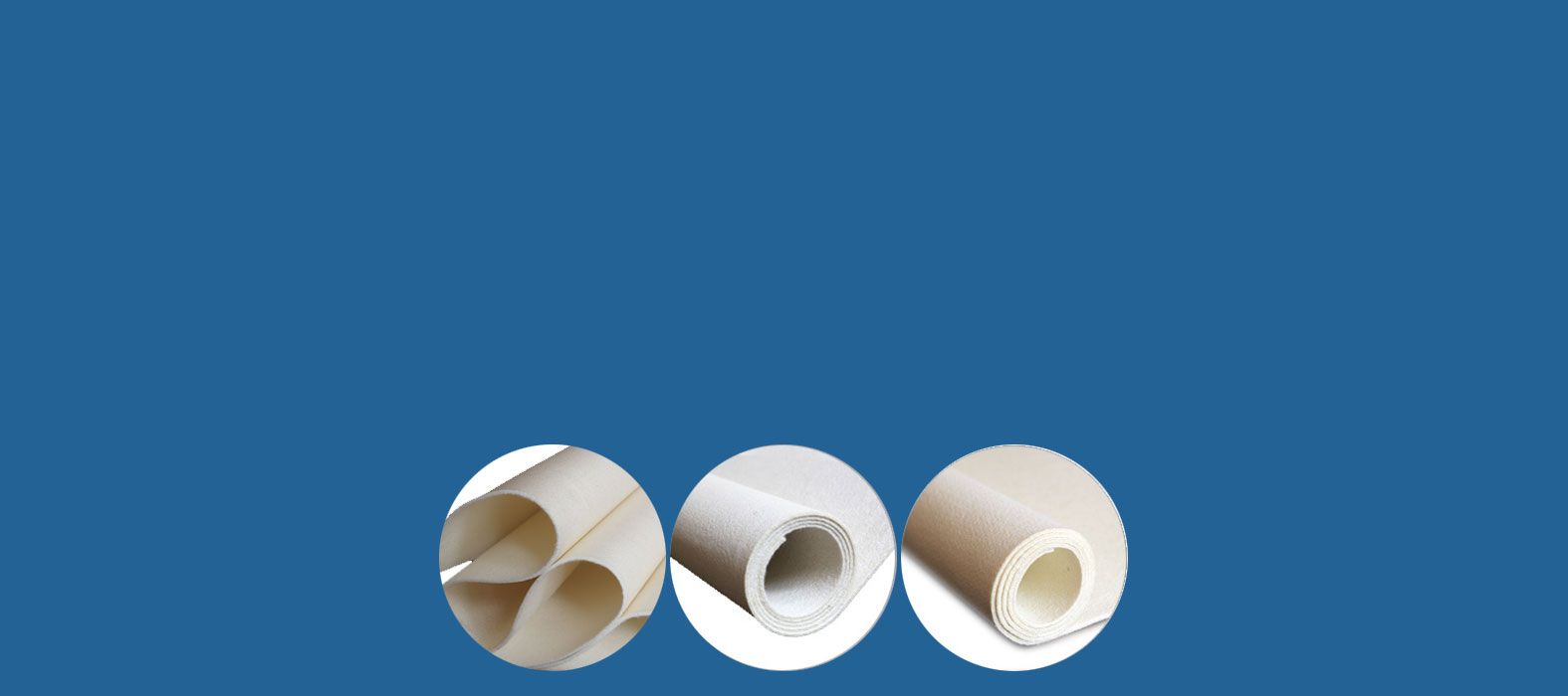 filter fabric, dust filter cloth, air filter fabric, nonwoven filter material, filter felt, needle punched felt, needle punched nonwoven