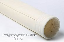 PPS baghouse filter bags